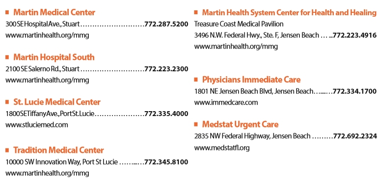 Medical Services Jensen Beach Chamber Of Commerce